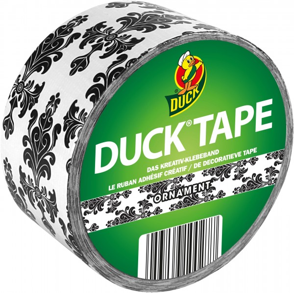 Duck® Tape Ornament