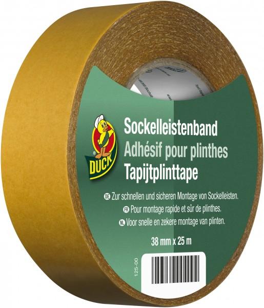 Duck® Sockelleistenband