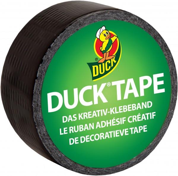 Duck® Tape Ducklings Black Night