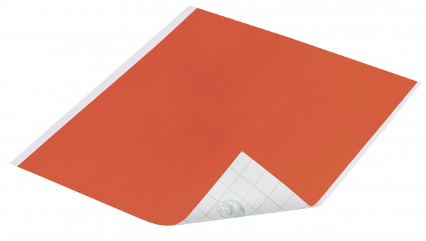 Duck Tape® Sheet Trendy Orange