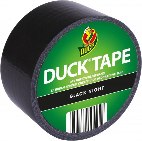 Duck® Tape Black Night
