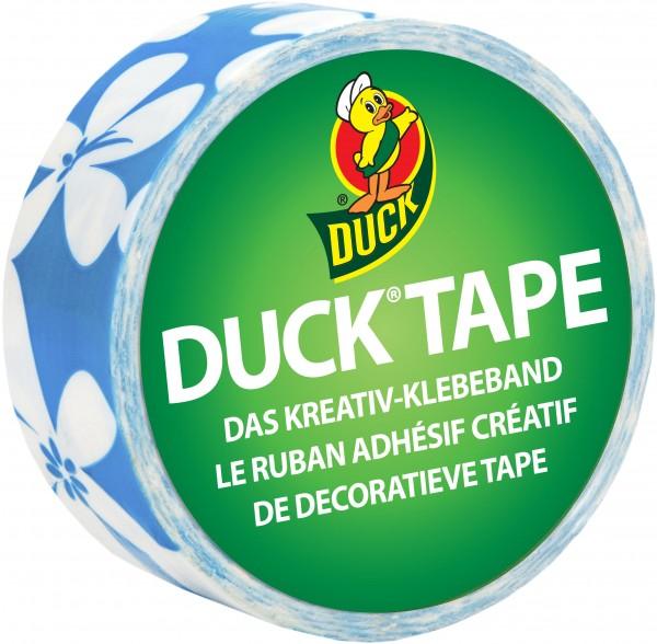 Duck® Tape Ducklings Surf Flower