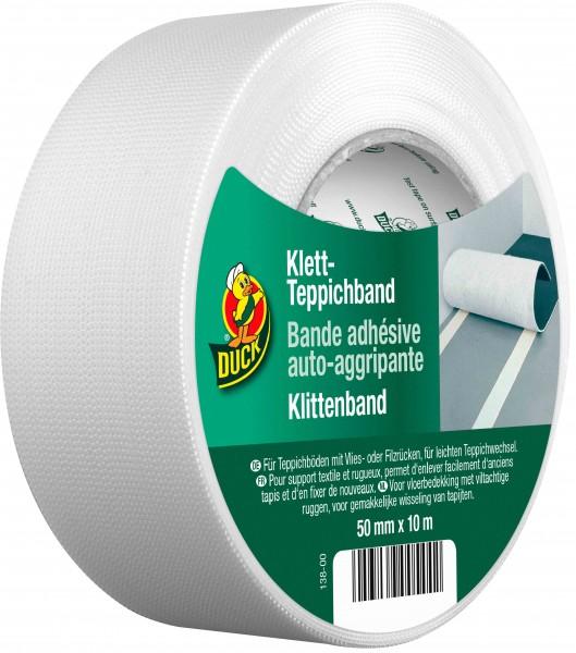 Duck® Klett-Teppichband