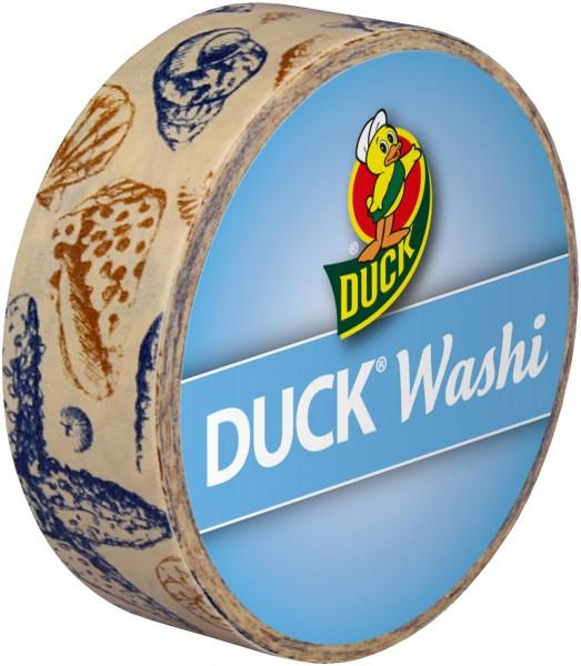 Duck® Tape Washi Sea Shells