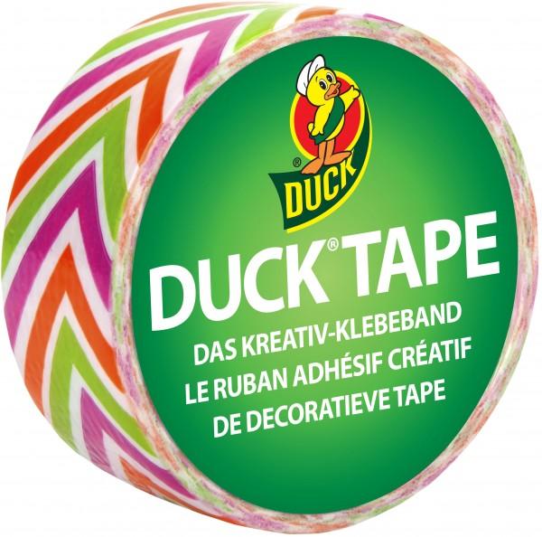 Duck® Tape Ducklings Crazy Neon