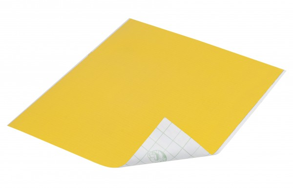 Duck Tape® Sheet Sunny Yellow