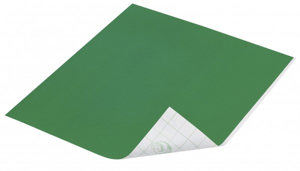 Duck Tape® Sheet Chilling Green