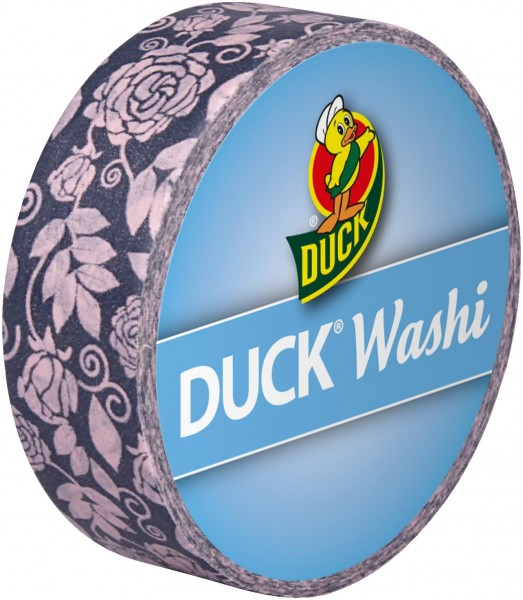 Duck® Tape Washi Smart Rose