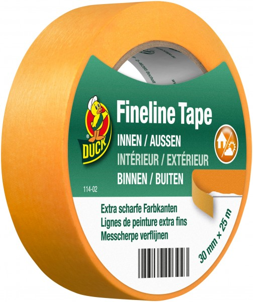 Duck® Fineline Tape
