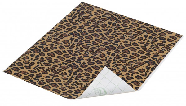 Duck Tape® Sheet Dressy Leopard