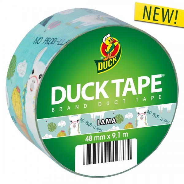 DUCK TAPE® Lama