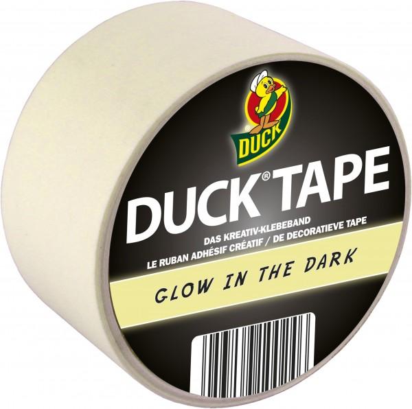 Duck® Tape Glow in dark